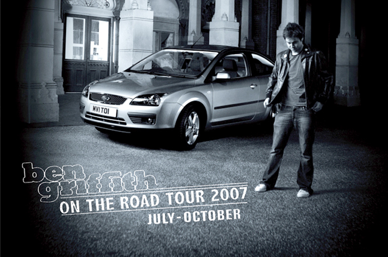 Ford in the U.K.